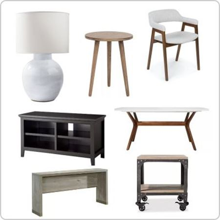 Picture for category Truckloads of Furniture