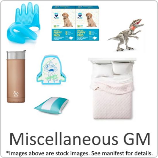 Picture of Hand Sanitizer 8462
