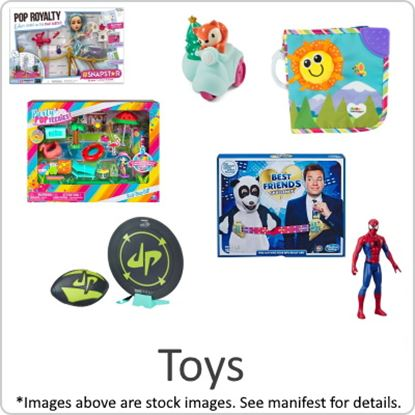 Picture of Toys 8950